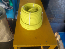 Special cable for refrigerated container with rated voltage of 0.6/1kV